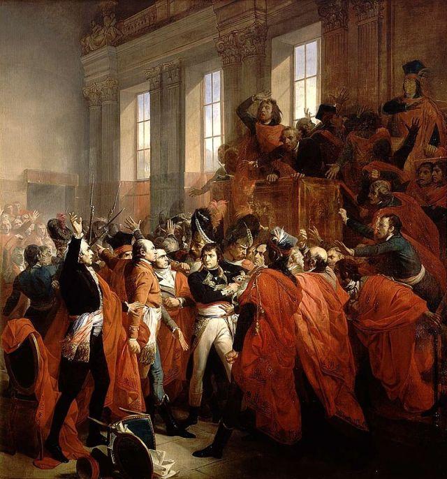 800px-Bouchot_-_Le_general_Bonaparte_au_Conseil_des_Cinq-Cents