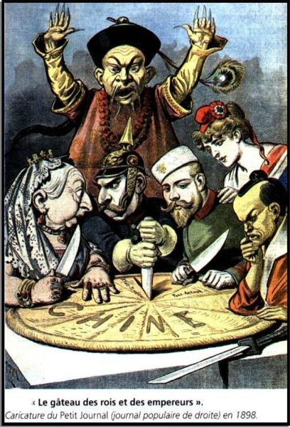 b-1-2-1898-Le-partage-de-la-Chine-caricature